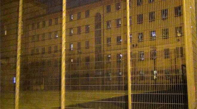 marassi carcere