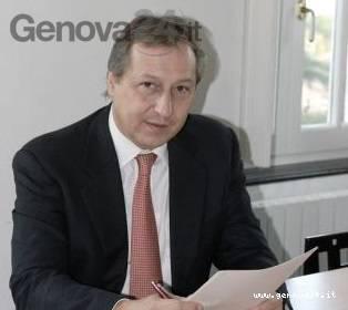 marco merli, presidente cna liguria