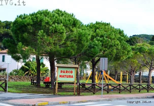 parco natura andora