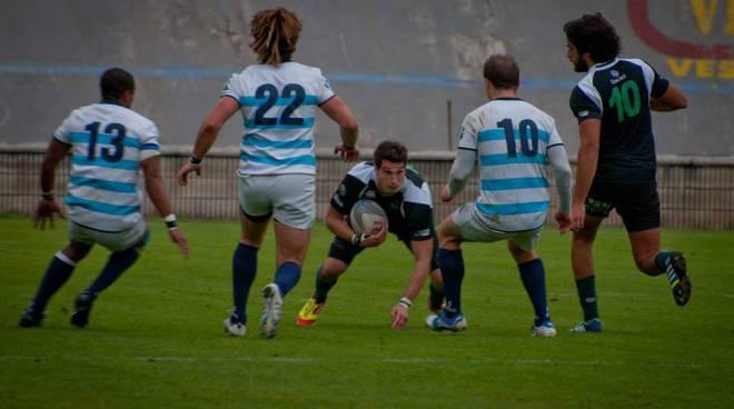 Rugby L'Aquila Recco