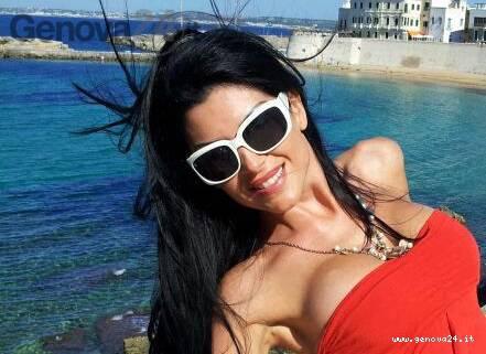 samantha scarlino modella arrestata, uomini e donne