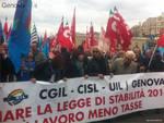 sciopero genova 14 novembre 2013