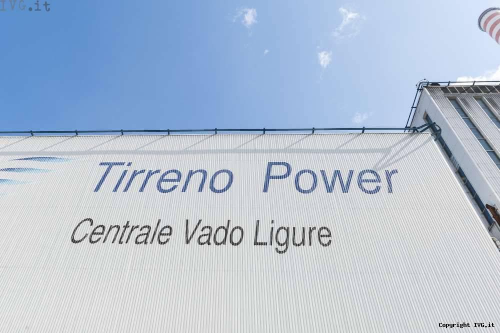 Tirreno Power operazione trasparenza