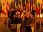 Trenta studenti liguri al Parlamento Europeo