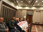 unione senza lavoro protesta