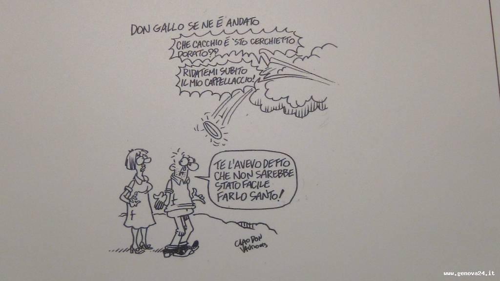 vignette anti ecclesiastiche