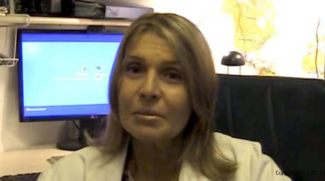 biologa Susanna Penco