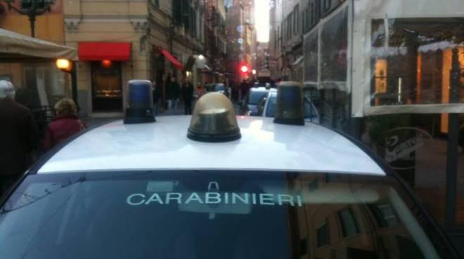 Carabinieri Albenga