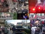collage 2013, cronaca genova24