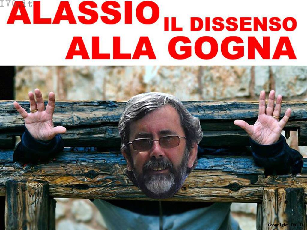Commento su blog di Alassio, querela per l'ingegner Canavese