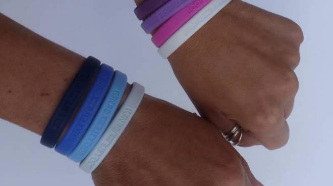 enpa braccialetti