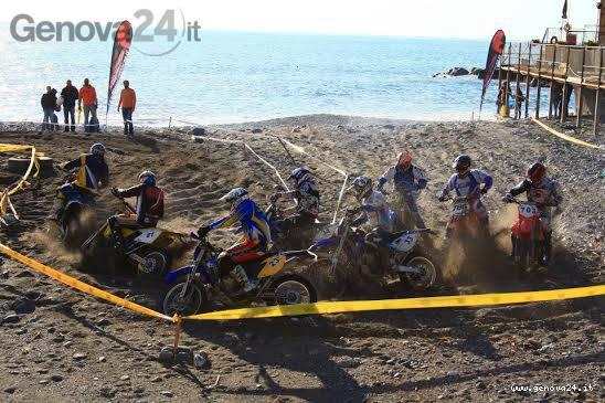 hard race, moto enduro