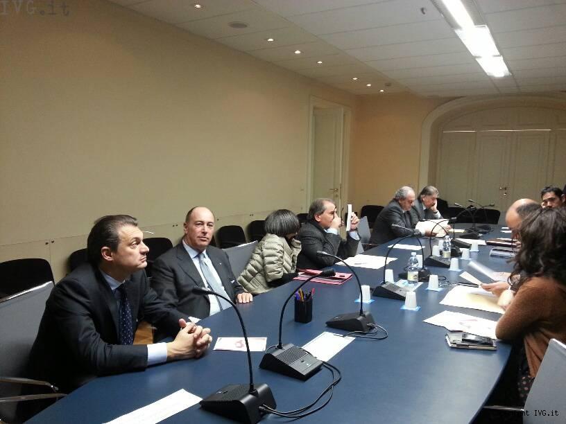 """Legge """"taglia-tribunali"""": Marco Melgrati lancia la mobilitazione pro referendum per frenarla"""