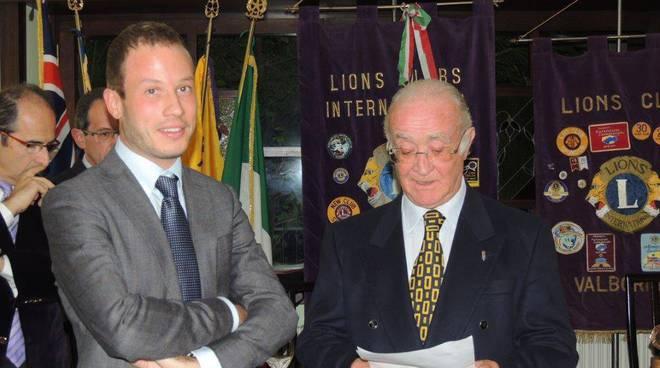 lions club valbormida