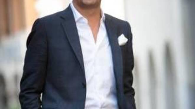 """Massimo Blasoni, azionista """"Sereni Orizzonti"""""""
