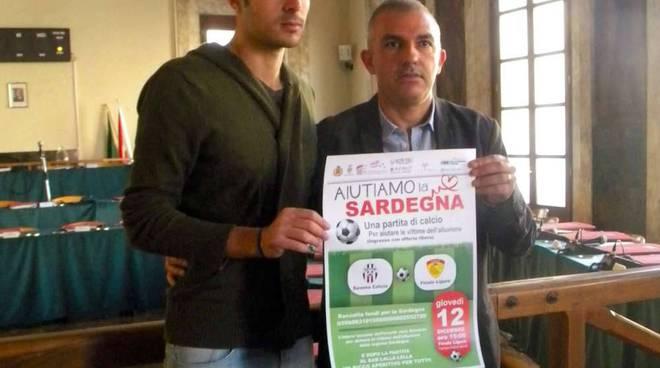 Savona e Finale Ligure: al via la gara di solidariet? per la Sardegna