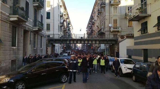 savona protesta forconi terzo giorno