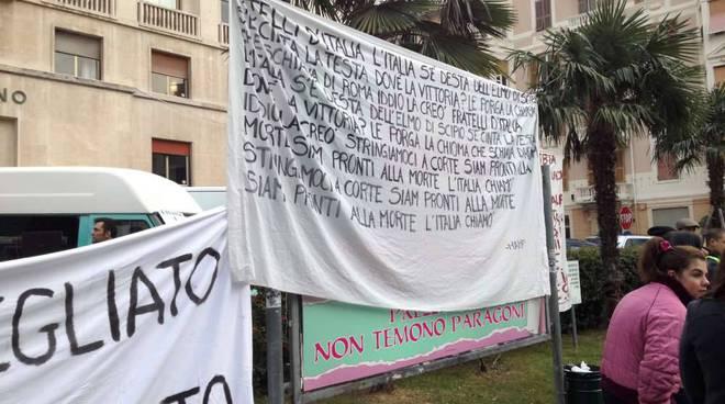 sciopero forconi