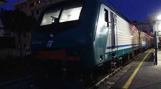 treno notte