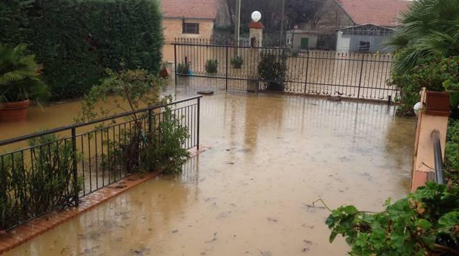 Alluvione Campochiesa