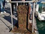 Assonautica recupera la scultura della Torretta