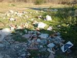 Cadavere ritrovato sul Centa