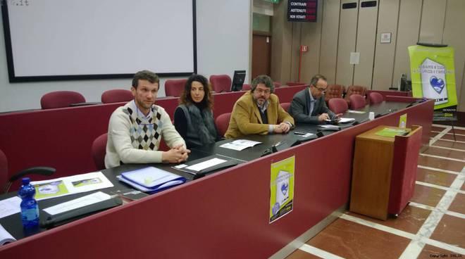 Campagna Provincia Tecnocivis impianti termici