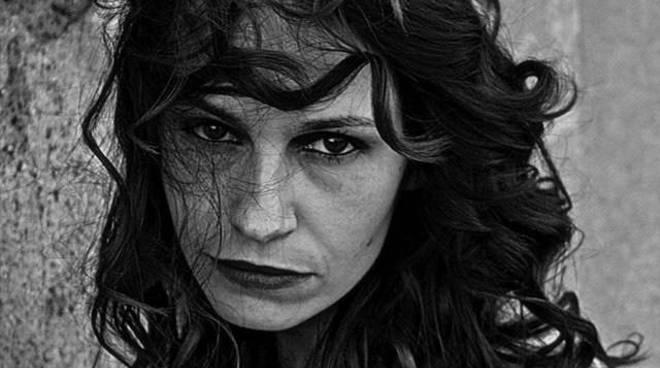 Giorgia Ferrero attrice