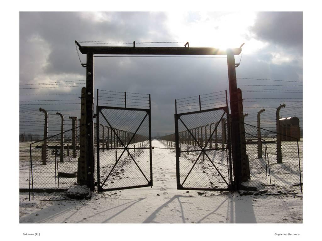 giorno della memoria olocausto