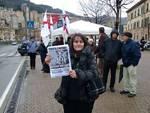 Lega Nord protesta Marassi svuotacarceri Sonia Viale