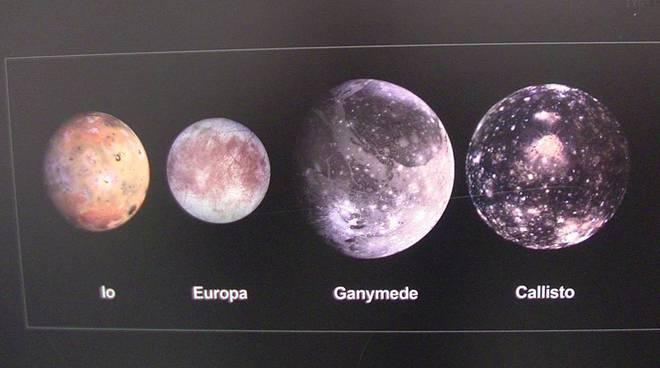 mostra stelle astrofili