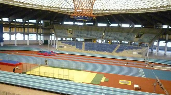 palasport atletica
