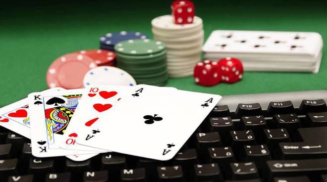 poker - gioco online - casino - azzardo - scommesse