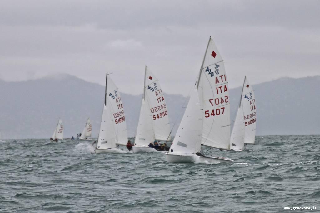 Primazona Winter Contest