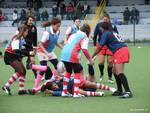 Rugby seven femminile