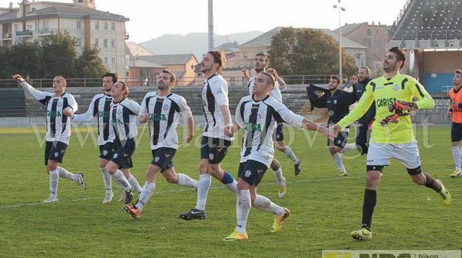 Savona - Pavia 2013 - 14