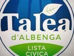 Talea d'Albenga simbolo lista civica