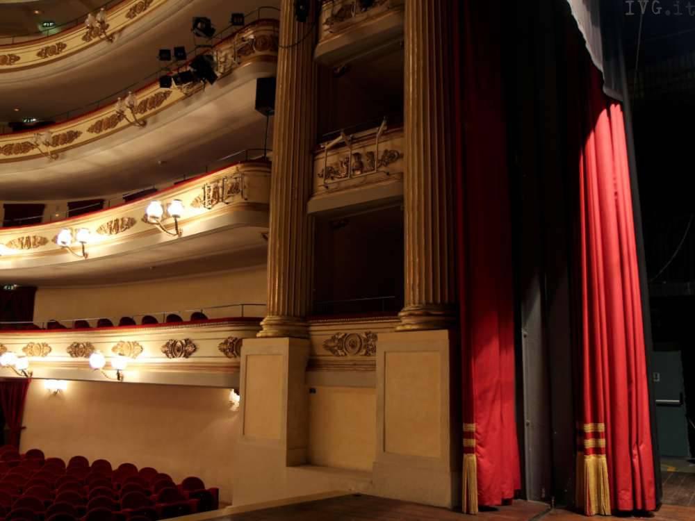 teatro chiabrera