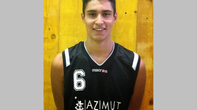 Tommaso Pichi