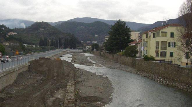 torrente quiliano (lavori)