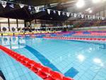 trofeo aragno Pra' piscina delfini acquacenter