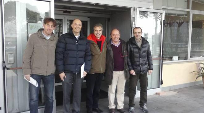 Varazze Partecipa: incontro con Rossano Ercolini
