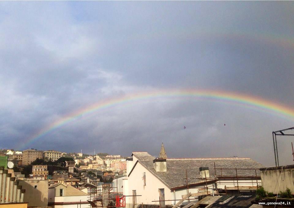arcobaleno (doppio)