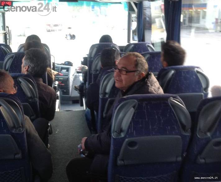 confcommercio manifestazione roma
