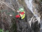 Dispersa Vendone Luca Bianco soccorso alpino