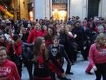 flash mob one billion rising