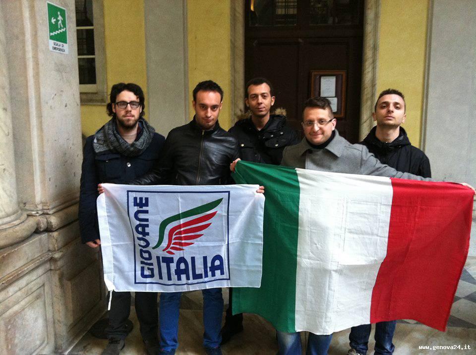 giovane italia