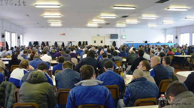 piaggio assemblea lavoratori