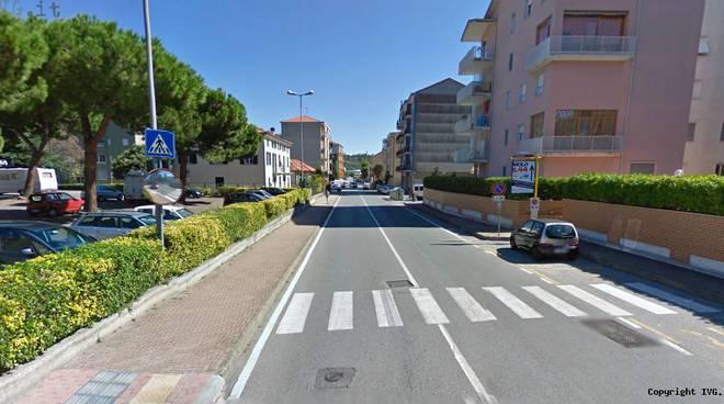 Quiliano via Roma