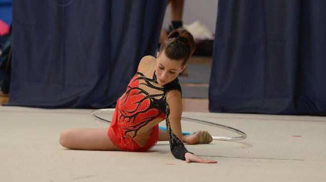 rapallo ginnastica ritmica